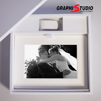 Parker Photography Photo Box with Mats